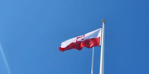 Bandera w górę!